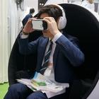 【EDIX2016】今年はいよいよ「VR」&「ロボット」元年? 会場でも増加中 画像