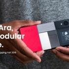 自分好みにカスタマイズ、Google組み立て式スマホ2017年発売 画像