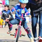 目指すは補助輪外し、未就学児向け「自転車キッズスクール」 画像