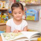 英語絵本を毎月お届け「PonoLipo Book Club」年齢別4コース 画像
