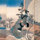 【夏休み2016】浮世絵で江戸を感じる「写楽と豊国」展 画像