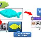 3Dネイティブを育成…幼児向け3Dソフト最新版7月発売 画像