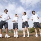 体力が低い男子中学生は学業成績も低い…北教大が分析 画像