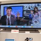 【教育ITソリューションEXPO(Vol.1)】京大も採用、板書も鮮明に読み取れるパナソニックのHD授業配信システム 画像
