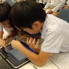 【NEE2012】ICTフル活用授業で見えたものとは…筑波大附属小 画像