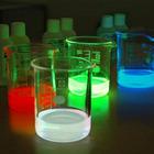 ホタルはなぜ光る? 光る原理を化学発光の学習教材で再現 画像