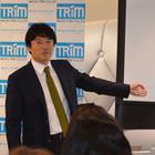 美肌と水の関係は? 日本トリムが医師によるセミナー「アンチエイジングと水」開催 画像