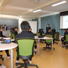 iPadを取り入れ能動的な協同学習を実践…西武台新座中SACLA 画像