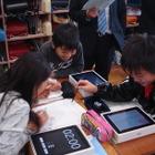 【デジタル教科書(4)】iPad導入でわかったこと…国語の実践や休み時間の利用 画像