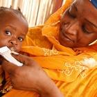 「子どもたちの4人に1人は発育阻害」ユニセフが栄養に関する報告書を発表 画像
