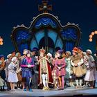 子どものためのミュージカル「ニッセイ名作劇場 はだかの王様」6/3より公演開始 画像