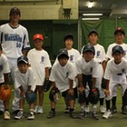 横浜DeNA、横須賀スタジアムで小学生がプロ野球の現場を体験 画像