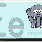【YouTubeえいご 1】英語のつづりと発音の関係を学べる「KidsTV123」 画像