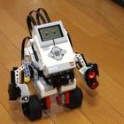 子どもができるロボットのプログラミング、「教育版レゴ マインドストーム」 画像