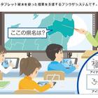 ICT授業支援ツール「サイバー先生」がWin8に対応…異なるOSでも同一画面に 画像