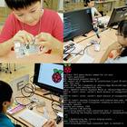 CANVASが子ども向けプログラミング学習を始動、Googleが後援 画像