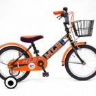 トイザらス、MLBのオリジナル子ども用自転車発売 画像