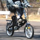公道走れない「電動アシスト自転車類似品」に注意…国民生活センター 画像