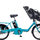 【GW】親子で体験「電動アシスト自転車試乗会」パナソニックセンター東京 画像
