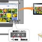 チエル、小中学校向けのタブレット対応授業支援システムなどを発売 画像