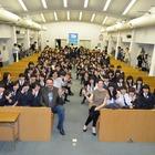 品川女子学院がEvernote導入、iPad miniを活用する女子高生たち 画像