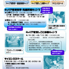 【夏休み】千葉県、小中高校生対象の「夢チャレンジ体験スクール」を開催 画像