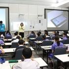 【NEE2014】「未来の教室」が提示するもの…筑波大附属小の公開授業研究会 画像