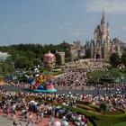東京ディズニーランドの1日を凝縮したタイムラプス動画、YouTubeで初公開 画像