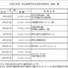 大阪府立高校の合同学校説明会と体験入学、8月より学区別に順次開催 画像