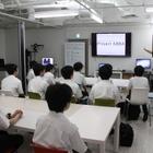 広尾学園のデジタルファブリケーションラボ始動、生徒がものづくり技術を体験 画像
