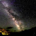 「都内で天の川を眺める」コニカミノルタプラネタリウム 満天 で3/7から 画像