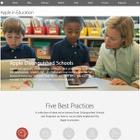 松阪市立三雲中学校、米アップルのADS認定校に…日本初 画像