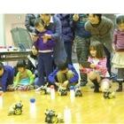 送迎付き学童で、ロボット&ブロック教材活用の理数IT教育を提供 画像