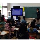 チエル、タブレット端末導入を山口市の小・中学校で実証実験 画像