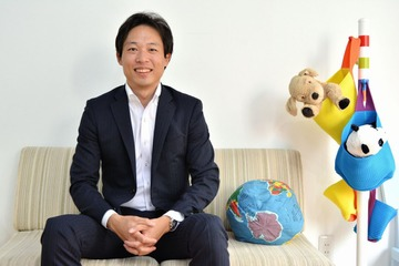 Teach for Japan CEO 松田悠介氏