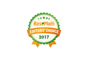 ReseMom Editors' Choice 2017発表!(2017年12月25日)