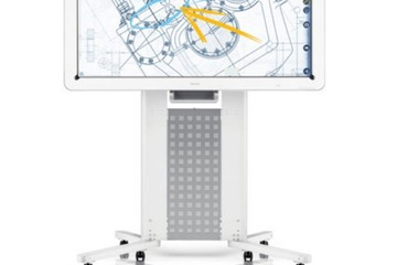 リコー・Interactive Whiteboard D5500