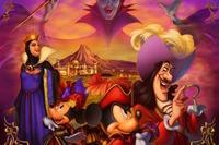 「ディズニー・ハロウィーン」シーの主役はヴィランズ…9/8-11/1開催 画像
