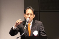 【NEE2015】21世紀に対応する「高大接続」改革…鈴木寛氏 画像