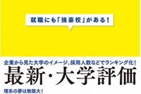 日経HR「価値ある大学2016年版・就職力ランキング」発売 画像