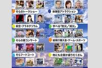 【夏休み】親子で楽しむ空の大型イベント「そら博2015」8/1-2 画像