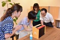 家庭での「食育」に古谷成司先生がアドバイス…夏休み自由研究にも 画像