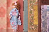 七五三に向け…スタジオアリスと着物リカちゃんがコラボ 画像