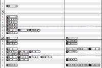 【中学受験2016】日能研「予想R4偏差値一覧」首都圏8/21版 画像