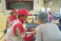 【台風18号】日赤、ゆうちょ銀行の義援金受付手数料無料化