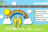 厚労省、子どもの貧困対策に前進…10月特設サイトオープン 画像