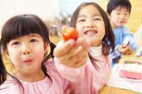 【子どものアレルギー1】低年齢化する花粉症と果物、野菜のアレルギー 画像