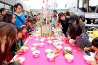二子玉川ライズ、家族向け参加型アートやワークショップ10/31-11/1