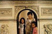 親子アートユニット「アーブル美術館」、初の大型個展開催