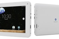8,000円の7型タブレット、Android 5.1搭載で11月に発売 画像